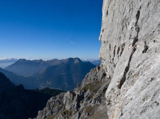 Coburger Klettersteig